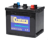 Heavy Duty Deep Cycle Batteries