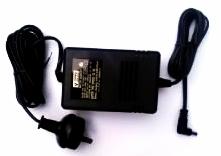 enviromower charger