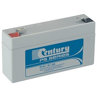 Century PS Batteries